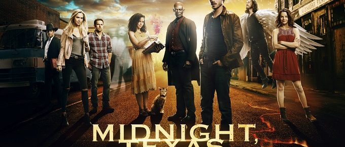 """Midnight, Texas"" Series Premiere Advance Preview [Photos + Video + SDCC 2017 Cast Interviews]"