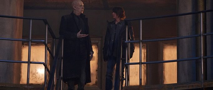 "The Strain Advance Preview: ""One Shot"" [Photos + Video]"