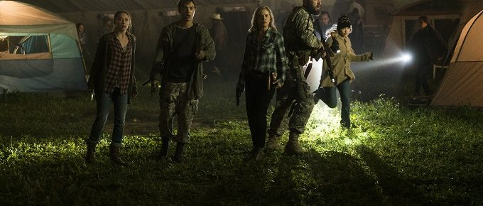 "Fear The Walking Dead Advance Preview: ""The Unveiling/Children Of Wrath"" [Photos + Video]"