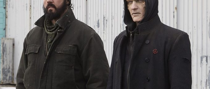 "The Strain Advance Preview: ""Tainted Love"" [Photos + Video]"