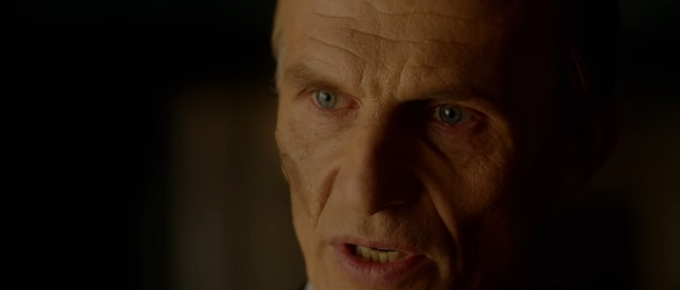 "The Strain Advance Preview: ""Ouroboros"" [Photos + Video]"