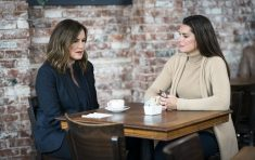 "Law & Order SVU Preview: ""Complicated"" [Photos + Video]"
