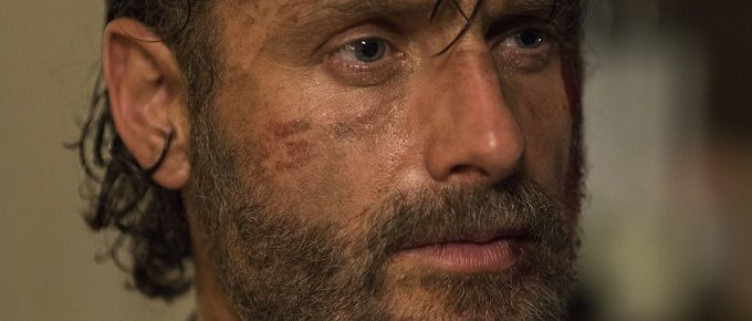 """[SPOILER] Returns In A Blast From The Past In The Walking Dead """"The Damned"""""""