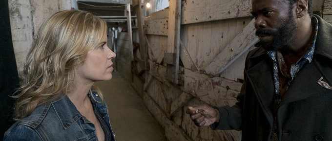"Fear The Walking Dead Advance Preview: ""El Matadero"" [Photos + Video]"