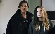 "Law & Order SVU Preview: ""No Good Reason"" [Photos + Video]"