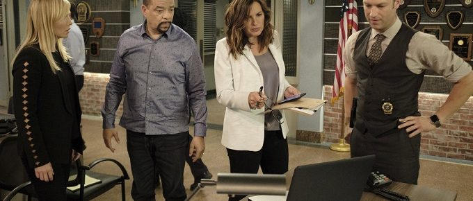 "Law & Order SVU Preview: ""Contrapasso"" [Photos + Video]"