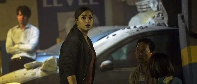 "Chicago Fire Preview: ""A Breaking Point"" [Photos + Video]"