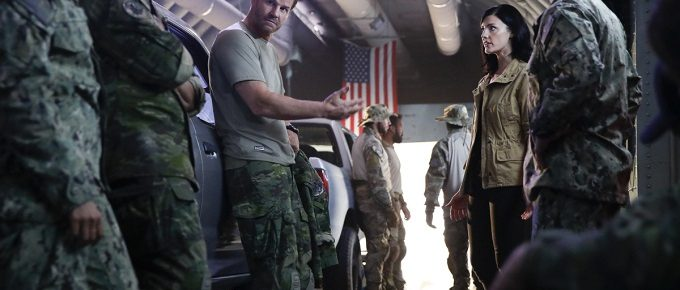 "SEAL Team ""Borderlines"" Review"