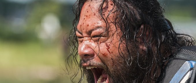 "The Walking Dead Advance Preview: ""Some Guy"" [Photos + Video]"