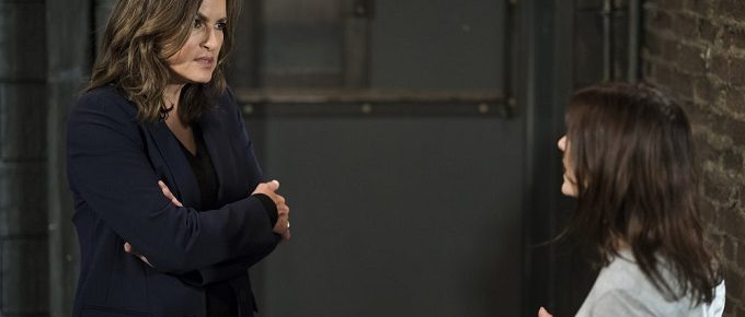 "Law & Order SVU Preview: ""Something Happened"" [Photos + Video]"