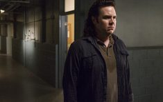 "The Walking Dead Advance Preview: ""Time For After"" [Photos + Video]"