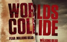 The Walking Dead/Fear The Walking Dead Crossover Character Revealed!