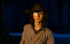 "The Walking Dead Mid-Season Finale Preview ""How It's Gotta Be"": First Look, First Photos"