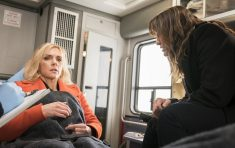 "Law & Order SVU Preview: ""Info Wars"" [Photos + Video]"