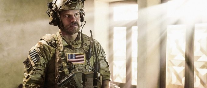"SEAL Team Mid-Season Report Card [+ ""Pattern Of Life"" Review]"