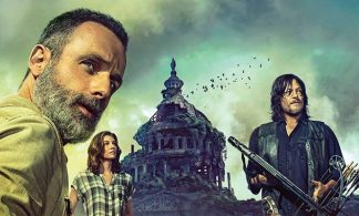 "SDCC 2018: AMC Releases ""The Walking Dead"" Season 9 Trailer, Announces Premiere Date[VIDEO]"