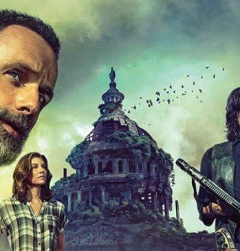 """SDCC 2018: AMC Releases """"The Walking Dead"""" Season 9 Trailer, Announces Premiere Date[VIDEO]"""