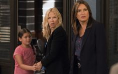 "Law & Order SVU Preview: ""Zero Tolerance"" [Photos + Video]"
