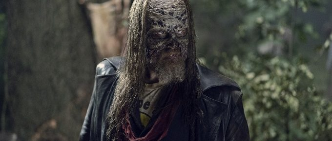 "The Walking Dead Advance Preview: ""Chokepoint"" [Photos + Video]"